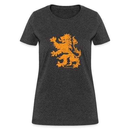 Dutch Lion - Women's T-Shirt