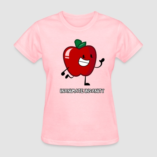 Apple Single - Women's T-Shirt