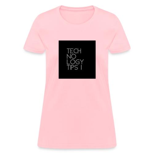 23652482 67DD 4297 A621 D715B2EFD74E - Women's T-Shirt