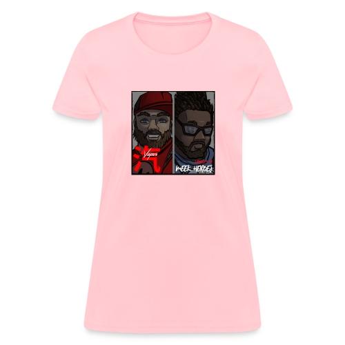 Vapor Tee - Women's T-Shirt