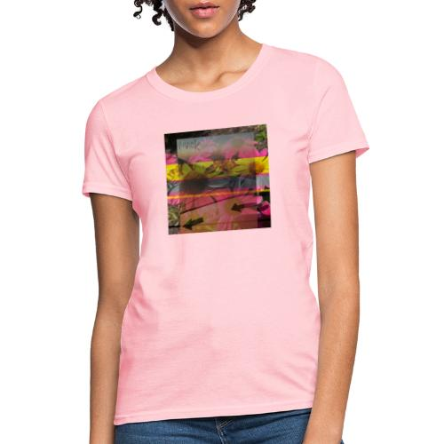 Rewind - Women's T-Shirt