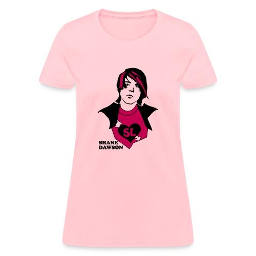 Shane - Women's T-Shirt