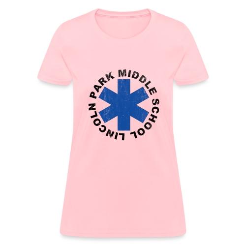 Blue Hot - Women's T-Shirt