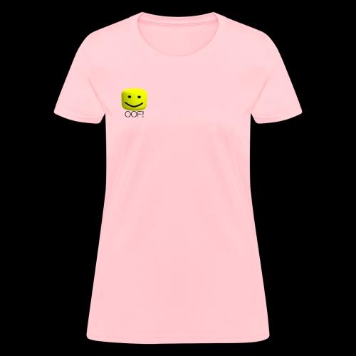 OOF! - Women's T-Shirt
