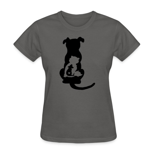 Harmony - Women's T-Shirt