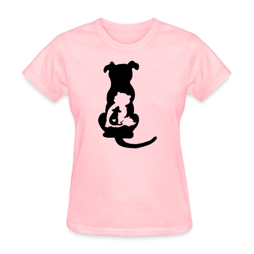 Harmony - Women's T-Shirt