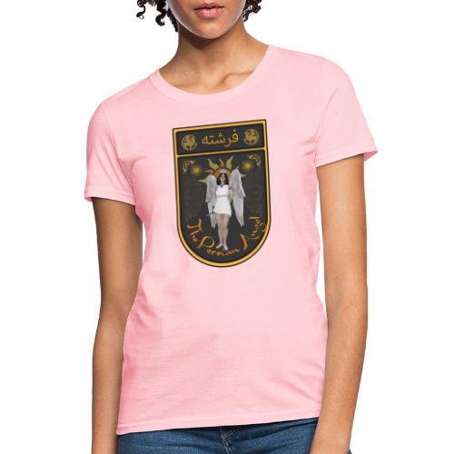 Persian Angel Anahita - Farsi Angel - Women's T-Shirt