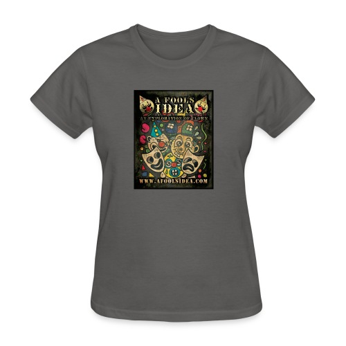 A Fool s Idea season 01 - Women's T-Shirt