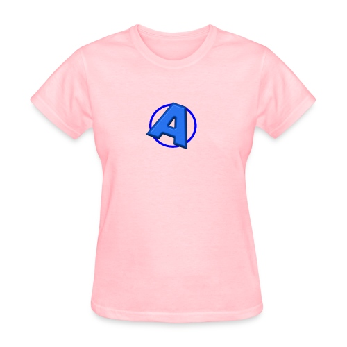 Awesomegamer Logo - Women's T-Shirt