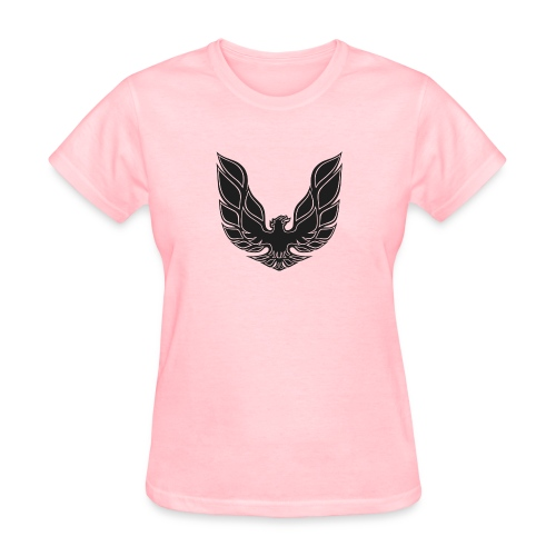 trans am logo - Women's T-Shirt