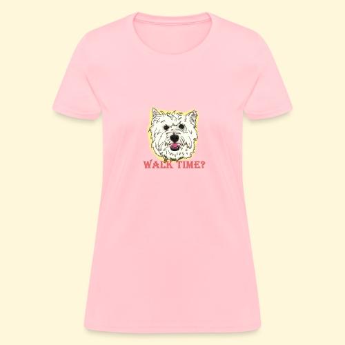 oliver cartoon - Women's T-Shirt