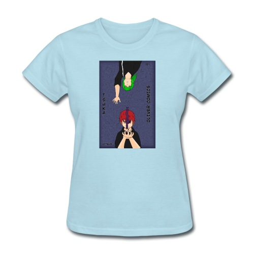Lee and Detruis - Women's T-Shirt