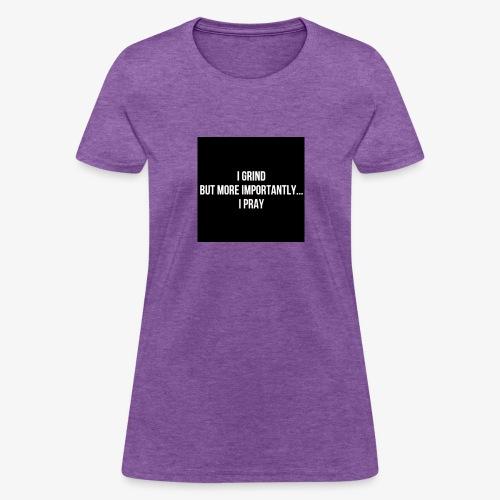 Motivation - Women's T-Shirt