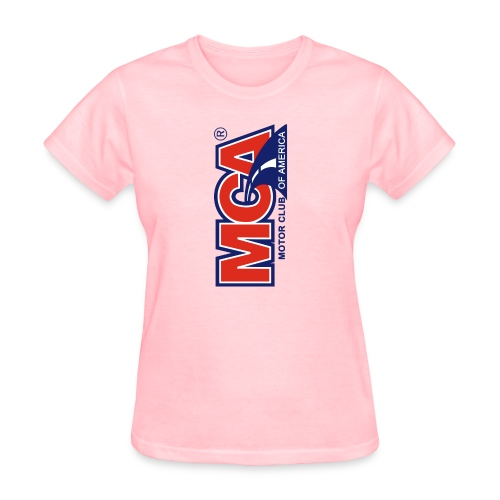 MCA Logo Iphone png - Women's T-Shirt