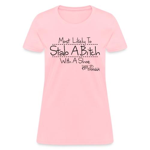 new Idea 12411977 - Women's T-Shirt