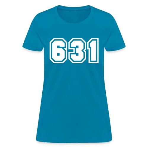 1spreadshirt631shirt - Women's T-Shirt