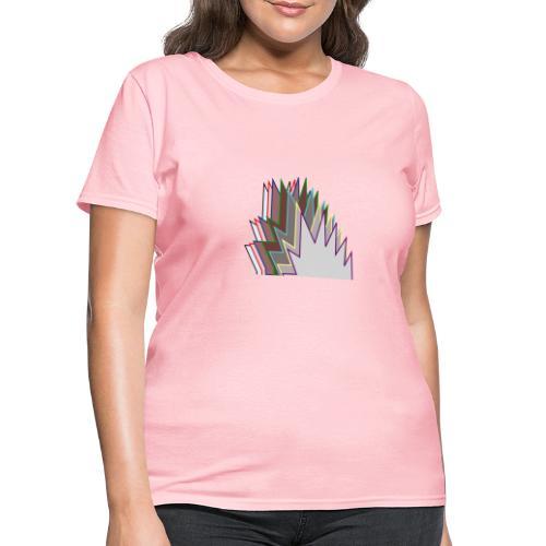 The Choleric - Women's T-Shirt