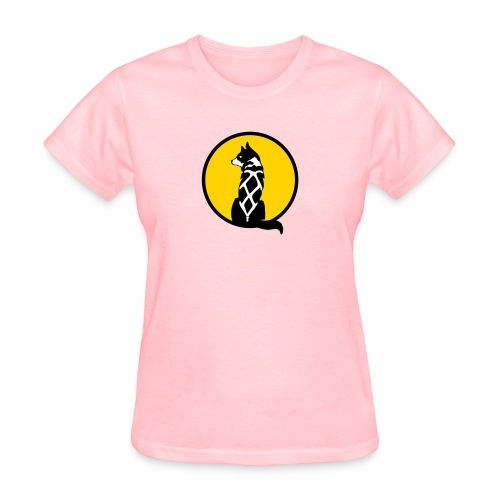 badge - Women's T-Shirt