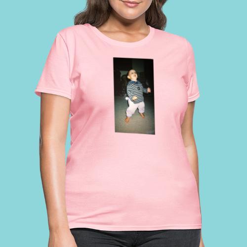Baby Samb - Women's T-Shirt