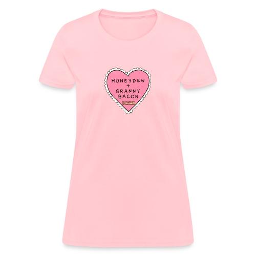 Yogscast Kittenzfury Design - Women's T-Shirt