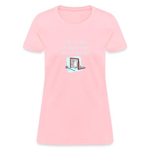 Design 3.1 - Women's T-Shirt