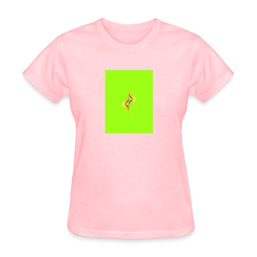 Smart Earth - Women's T-Shirt