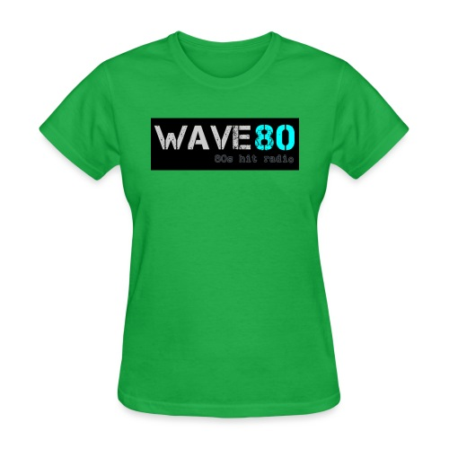 Main Logo - Women's T-Shirt