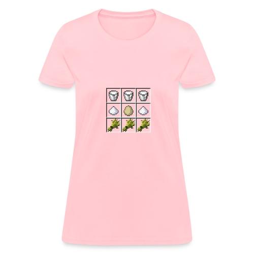 cake - Women's T-Shirt