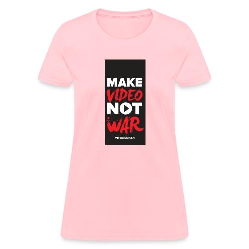 wariphone5 - Women's T-Shirt