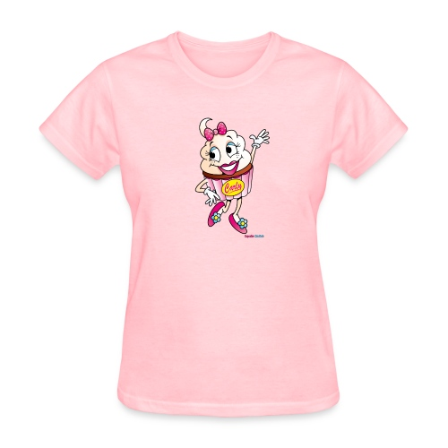 carly - Women's T-Shirt