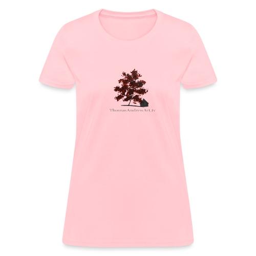 ThomasAndrewArt - Women's T-Shirt