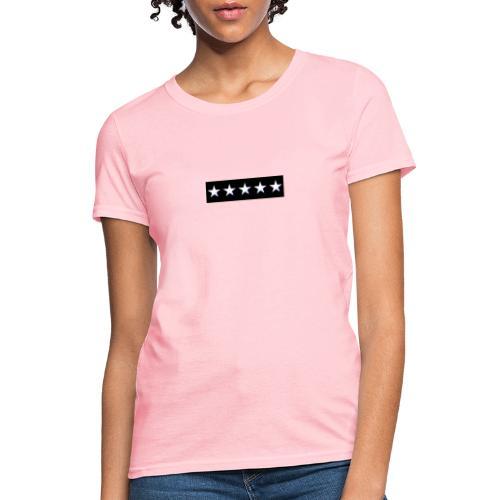 MOB MOM * 5 STAR GENERAL - Women's T-Shirt