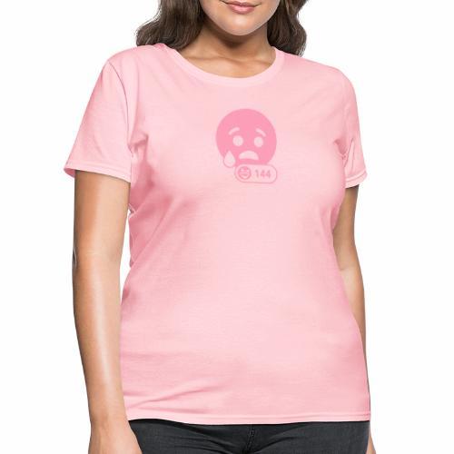 schadenfreude - Women's T-Shirt