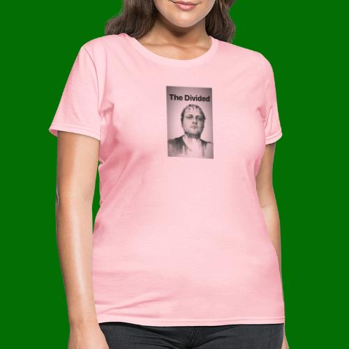 Nordy The Divided - Women's T-Shirt