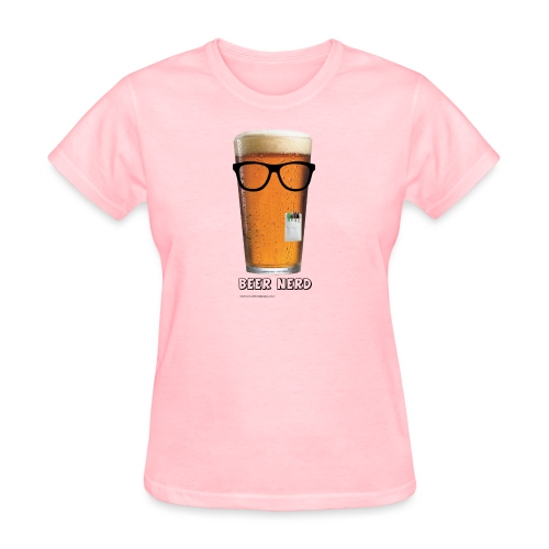 Beer Nerd - Women's T-Shirt