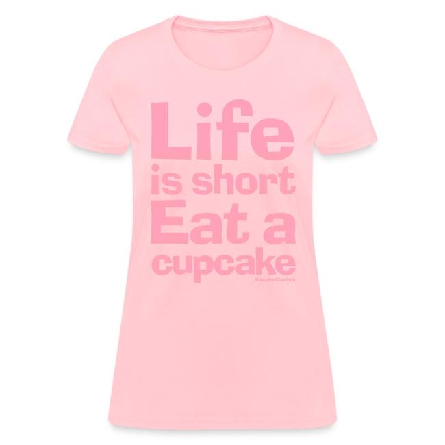 Life is Short VECTOR