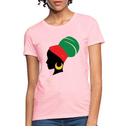 Original Kulture Queen - Women's T-Shirt