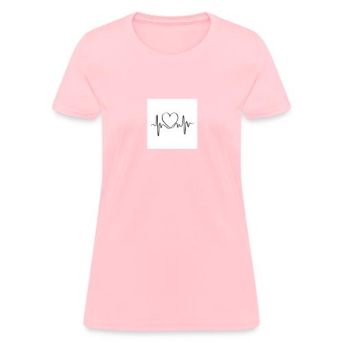 KinQuin - Women's T-Shirt