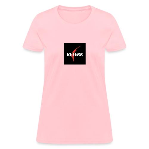 The Standard Logo Merch - Women's T-Shirt