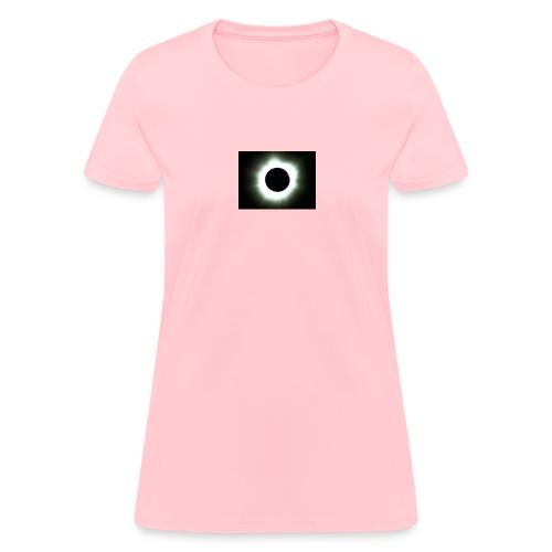 Lunar Eclipse - Women's T-Shirt