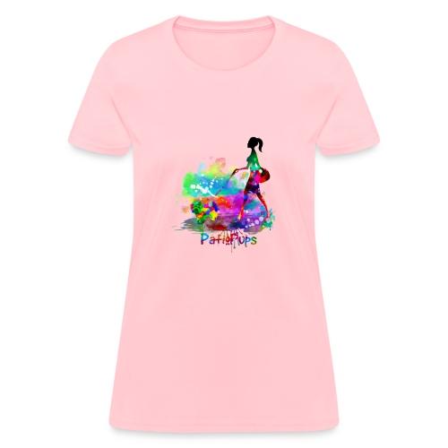 Patio Pups - Women's T-Shirt