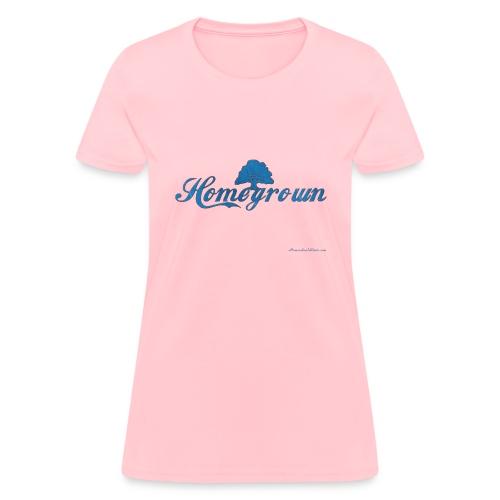 Homegrown Homeschool - Women's T-Shirt