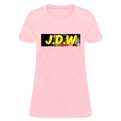 JW jpg jpg - Women's T-Shirt