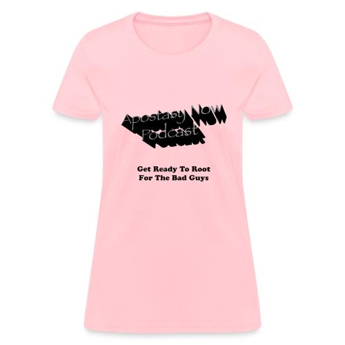 ANP 1 copy2 png - Women's T-Shirt