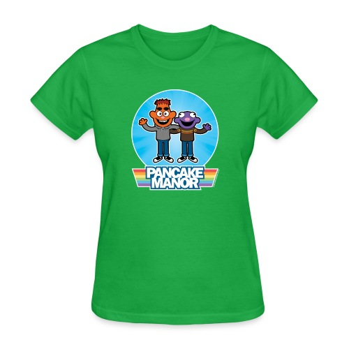 Ladies Best Friends - Women's T-Shirt
