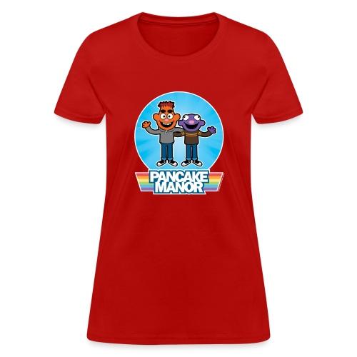 Ladies Best Friends - Women's T-Shirt