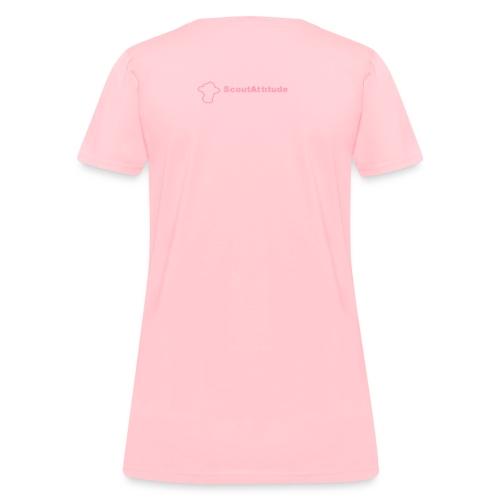 logograssc - Women's T-Shirt