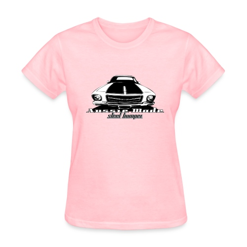HQ STEEL BUMPER - Women's T-Shirt