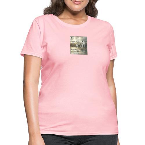 Forever - Women's T-Shirt