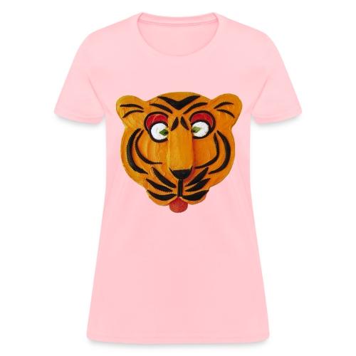 Timmy Tiger - Women's T-Shirt